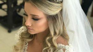 Maquiagem noiva linda